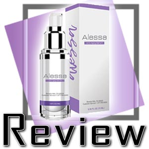 Alessa Serum Review